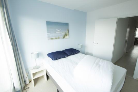 De Panne: Appartement voor 7 personen
