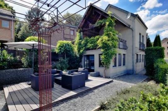 La Maison de Jardin