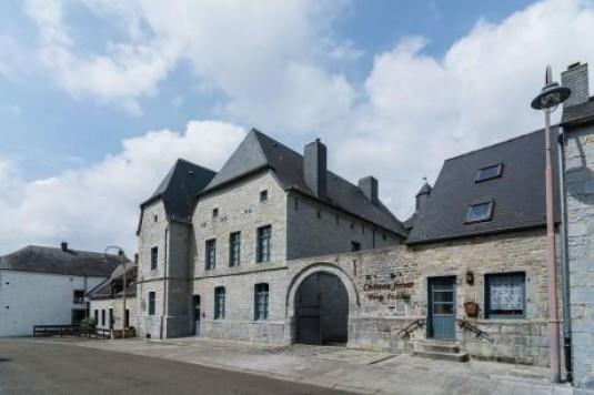 Le Château Ferme